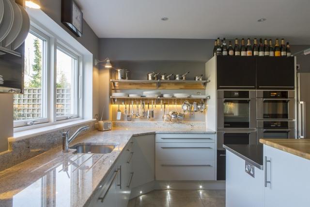 Bistro style Kitchen north oxford