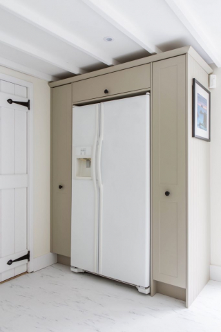 Pull out larder storage fridge housing shabbingdon thame buckinghamshire 1 683x1024