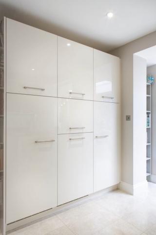 larder drawer food storage wallingford oxfordshire kitchen 2 682x1024