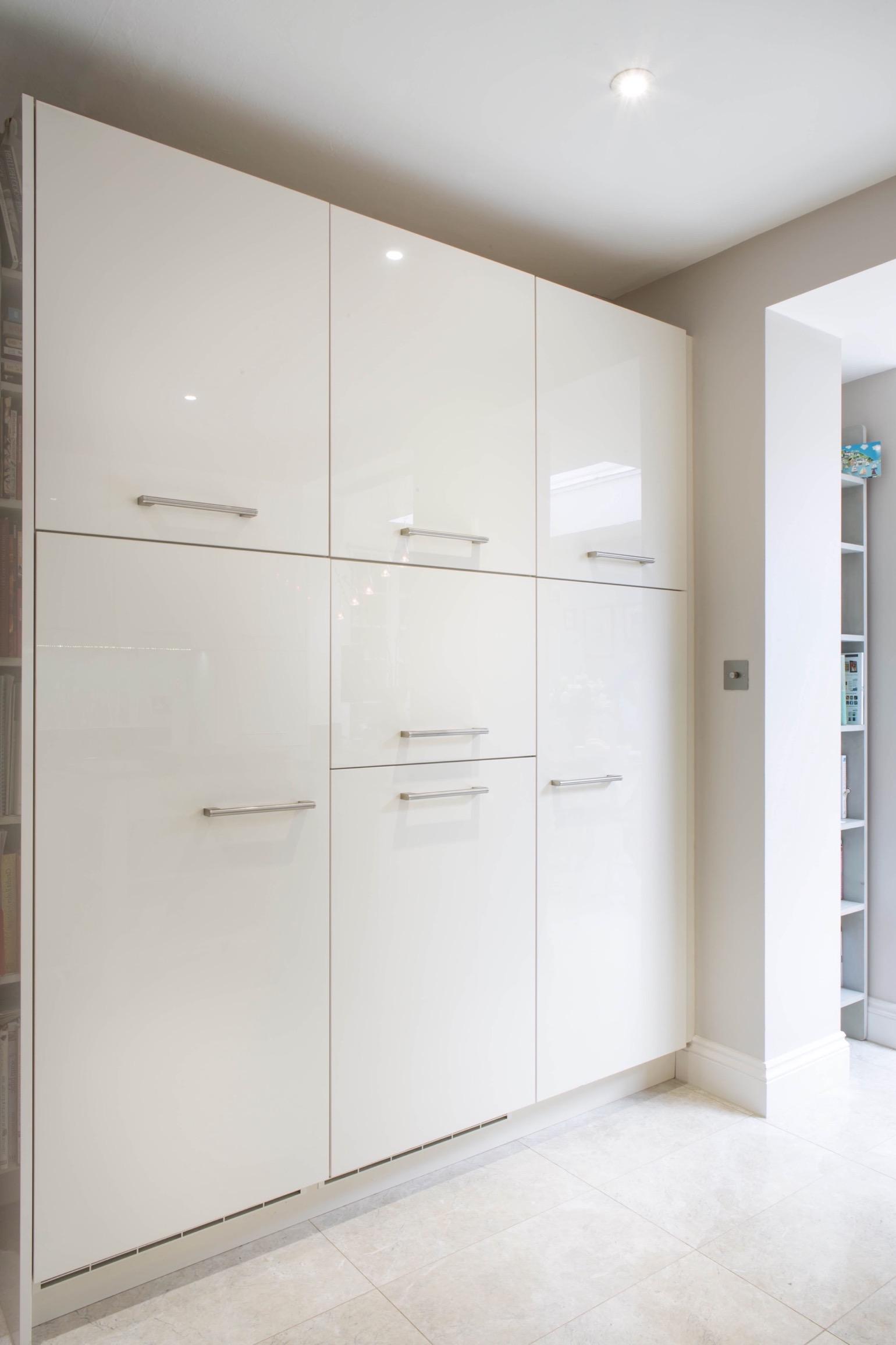 larder drawer food storage wallingford oxfordshire kitchen 2