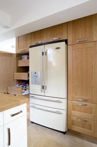 oake larder drawer storage thame oxfordshire